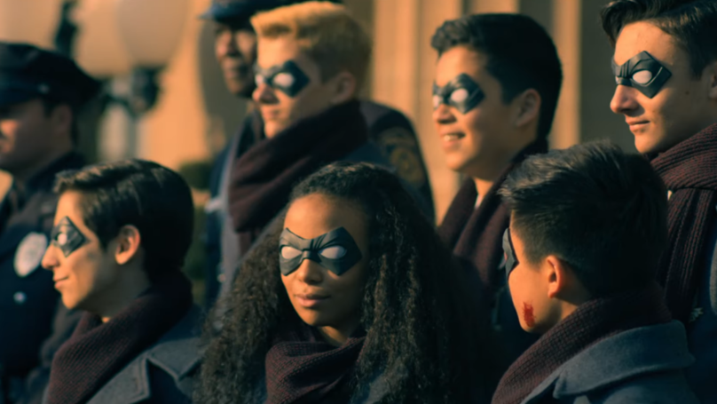 'The Umbrella Academy' Will Reportedly Return For Second Season