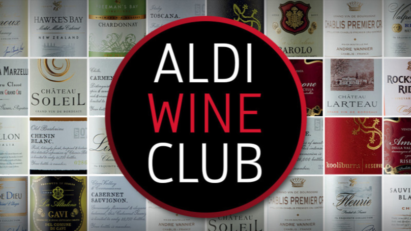 Aldi Open Applications For Its Free Wine Club