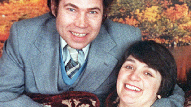 Fred And Rose West Documentary Will Air In Two Weeks After Being Pulled For Legal Reasons
