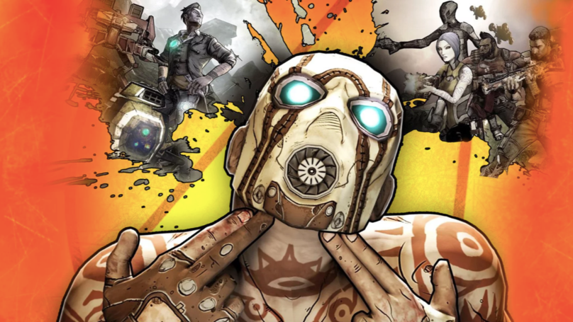 'Borderlands 3' All But Confirmed By Gearbox's PAX East Twitter Teaser