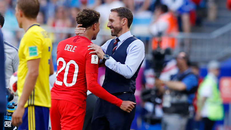England's Semi Final Will Be Against Croatia On Wednesday