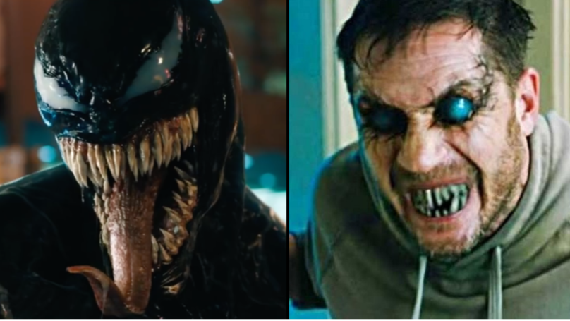 Secret 'Venom' End Credits Scene Hints At What Sequel Will Be About