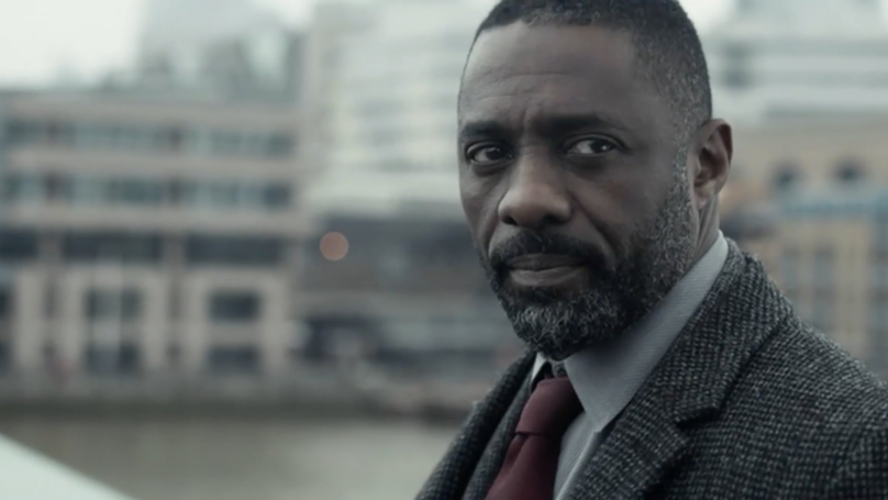 Season Five Of 'Luther' Will Be 'Classic' Return To Form Says Idris Elba