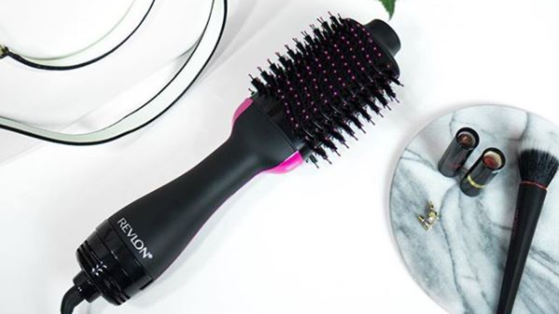 This £50 Hair Styling Tool Is A Number One Bestseller On Amazon