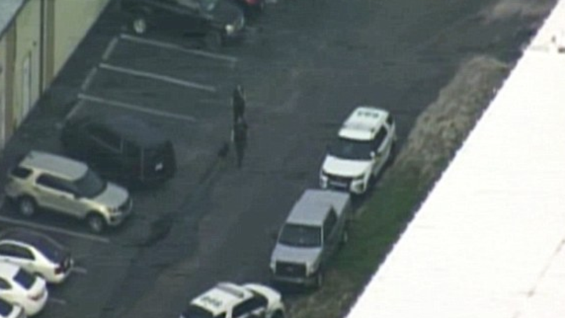 Five Dead After A Mass Shooting In Orlando