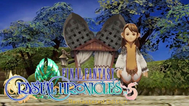 ​Final Fantasy Crystal Chronicles Remaster Announced For Nintendo Switch, PS4