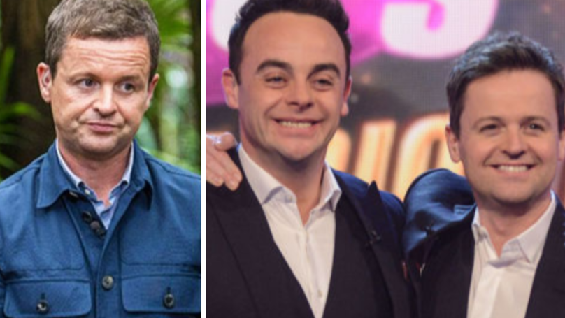 ITV Says Rumours Ant And Dec Could Be Scrapped From 'I'm A Celeb' Are 'Utter Nonsense'