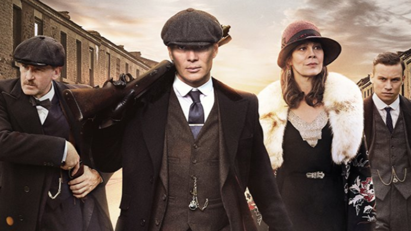 It Looks Like The Fourth Season Of 'Peaky Blinders' Could Be Here Very Soon