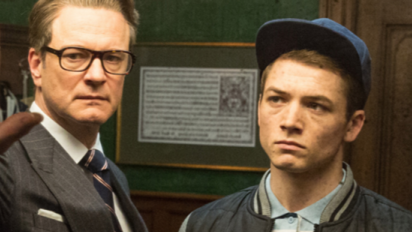Taron Egerton Won't Be Back For Third 'Kingsman' Film