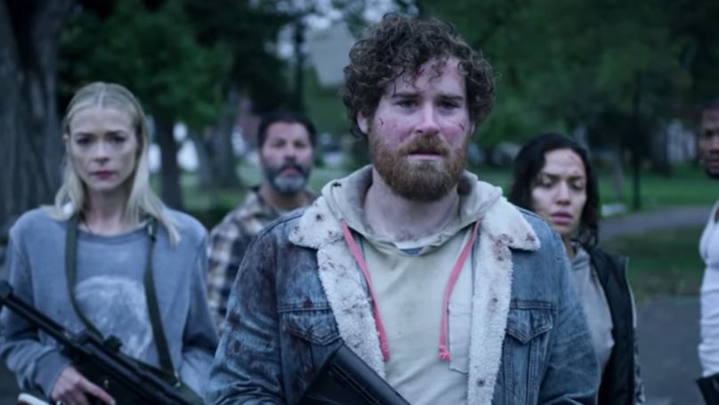 Netflix's New Zombie Apocalypse Series Looks Better Than The Walking Dead