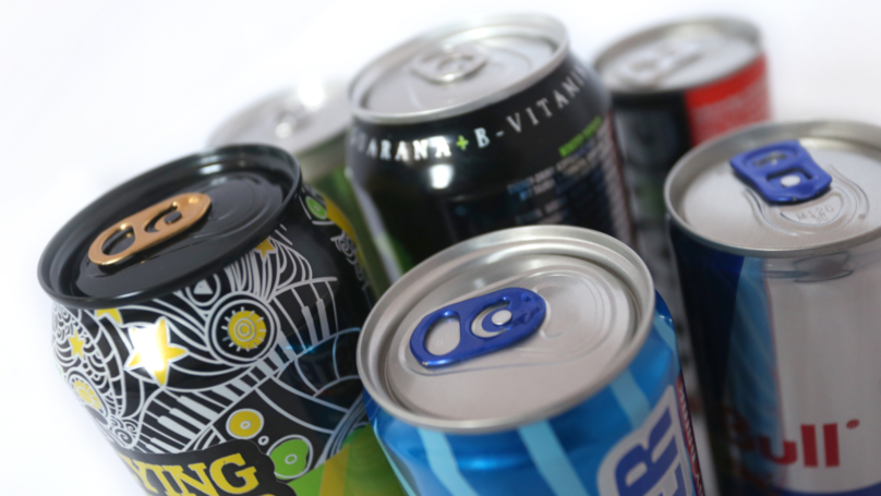 ​Under 18s Could Soon Be Banned From Buying Energy Drinks
