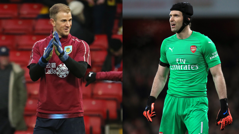 Bookies Reveal 10 Most Likely Petr Cech Replacements