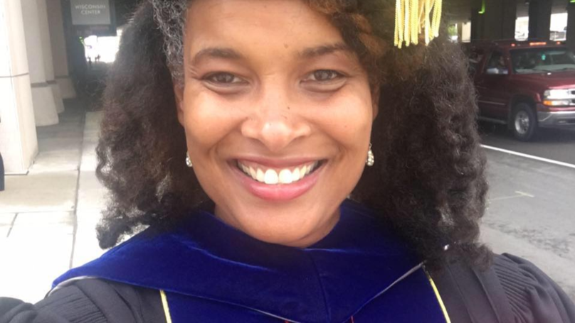 'Dr Marijuana Pepsi' Gets Herself PHD After Refusing To Change Birth Name