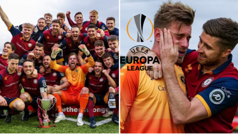 A University Football Team Will Be Playing European Football Next Season