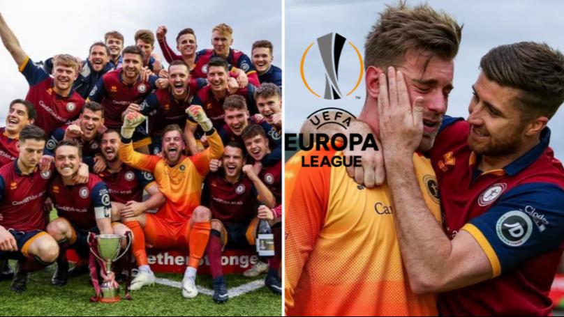 A University Football Team Will Be Playing European Football Next Season