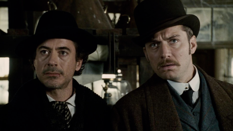 Sherlock Holmes 3 Is Going Ahead With A New Director