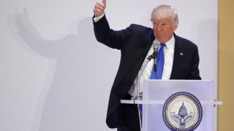 Here's What Could Happen If Donald Trump Is Assassinated At His Inauguration