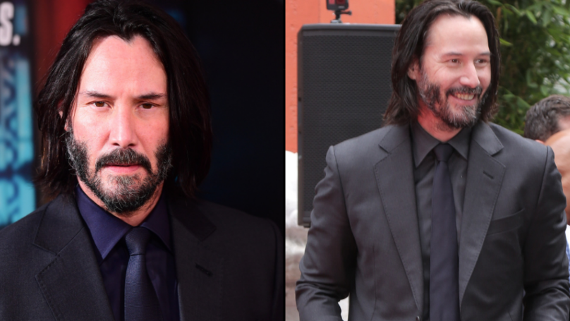 Amazing Story About Keanu Reeves Giving A Fan His Autograph Has Gone Viral