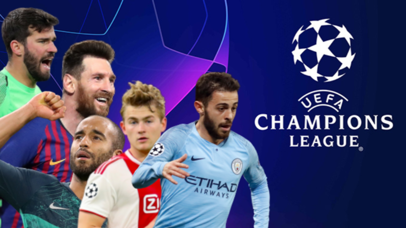 1.5 Million Fans Vote On Champions League Team Of The Season