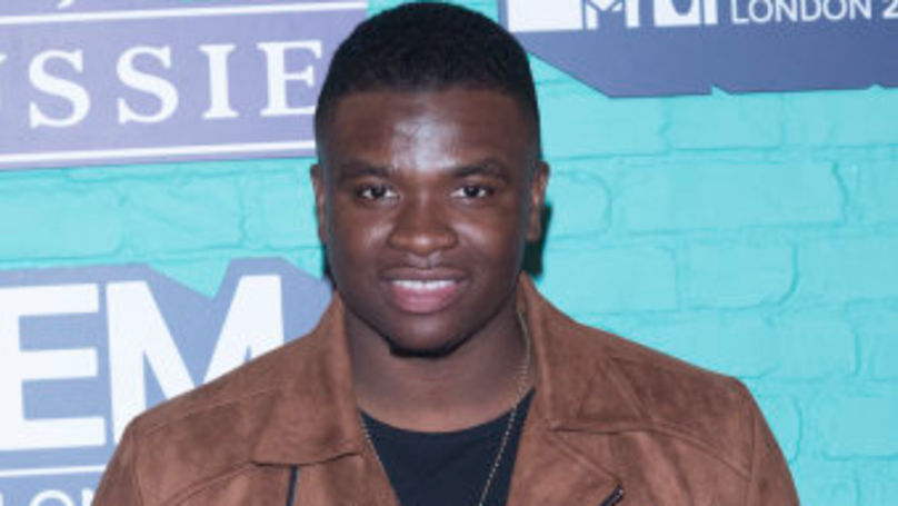 ​Big Shaq Reinvents 'Bushtucker Trial' Pronunciation During 'I'm A Celebrity' Radio Interview