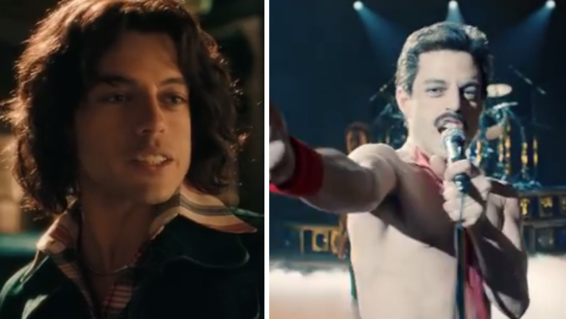 The Full Trailer For Queen Biopic 'Bohemian Rhapsody' Has Landed And It Looks Epic