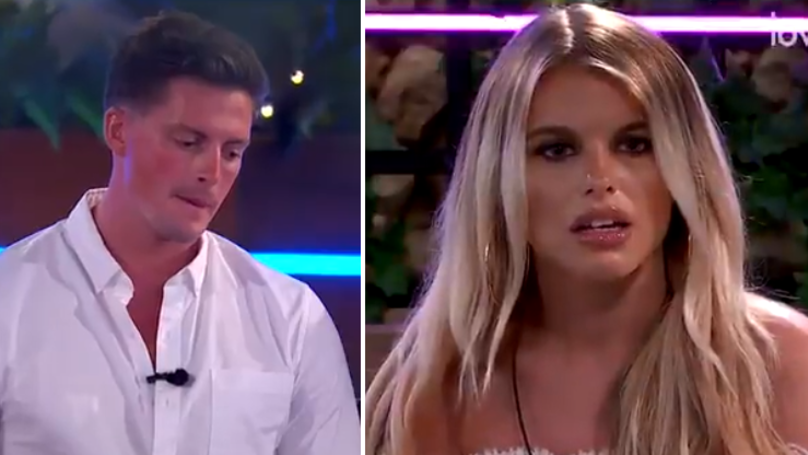 ​Love Island 2018: New First Look Teases Who Might Be Leaving The Villa