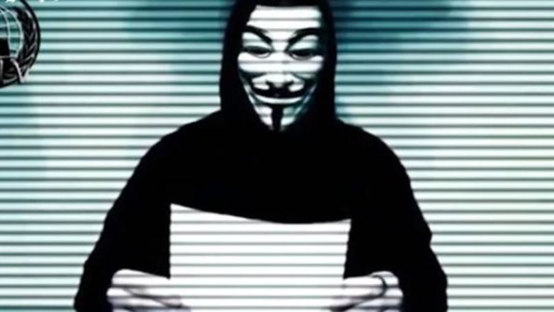 Anonymous Threatens To Expose Donald Trump's 'Russian Secrets'