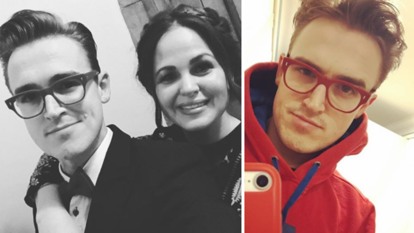 BREAKING: Tom Fletcher And Wife Giovanna Are Expecting Their Third Child