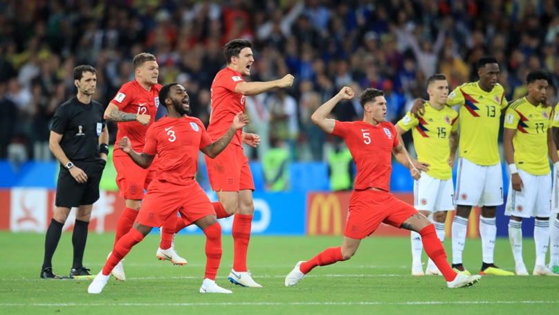 Harry Maguire Delivers Brilliant Response To Fan Who Gets Defenders Face Tattoo'd On His Back