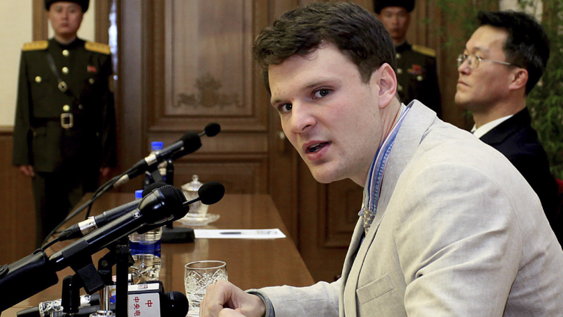 American Held In North Korea For More Than A Year Has Died