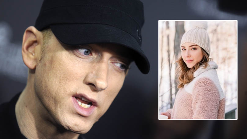 ​Eminem: What's His Net Worth & Who's His Daughter?