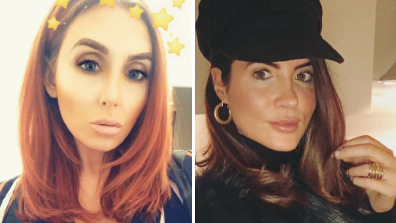 Laura Simpson And Helen Wood Battle It Out On Twitter Over Jeremy McConnell