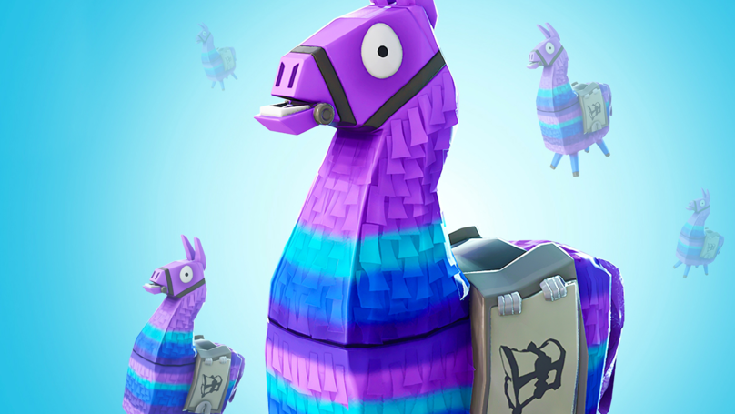 "'Fortnite' Creators Epic Games Facing Lawsuit Over So-Called ""Predatory"" Loot Boxes"