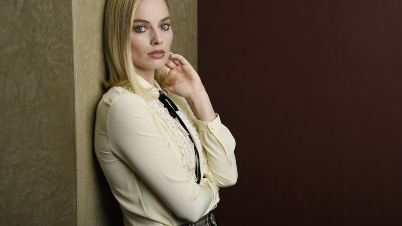 Uber Driver Turns Down Margot Robbie After She Asks Him To Party With Her And Her Husband
