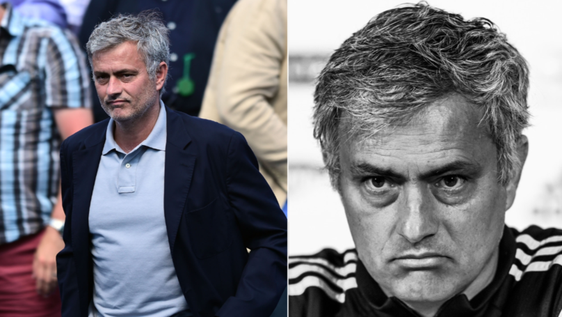 Three Years Ago Today, Jose Mourinho Was Sacked By Chelsea