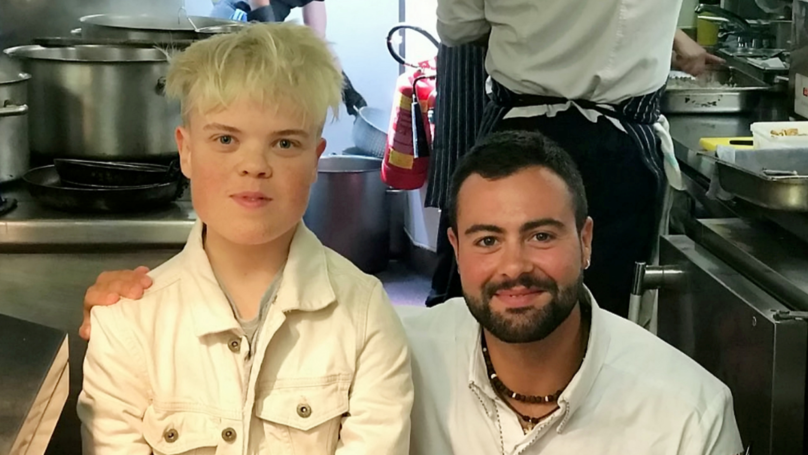 Young Chef Turned Down For Being 'Safety Risk' Offered Apprenticeship In Michelin Starred Restaurant