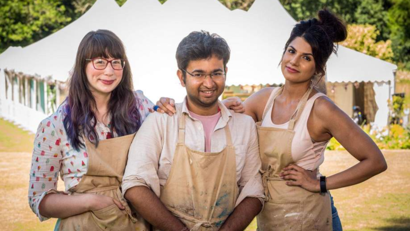 Great British Bake Off Fans In Tears Over The Finalists' Back Stories