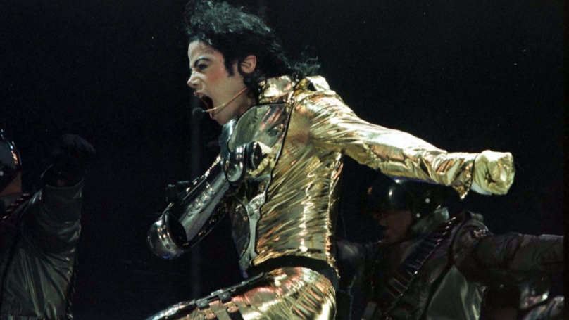 Radio Stations Around The World Have Stopped Playing Michael Jackson's Music