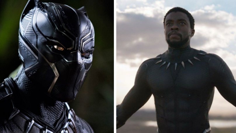 Marvel Studios Reveal Black Panther Sequel Is Definitely Happening