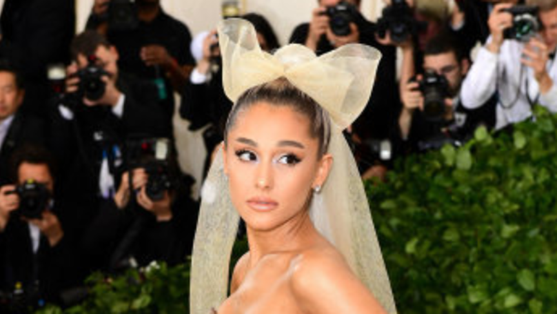 Ariana Grande Asks For 'One Okay Day' In Series Of Emotional Tweets