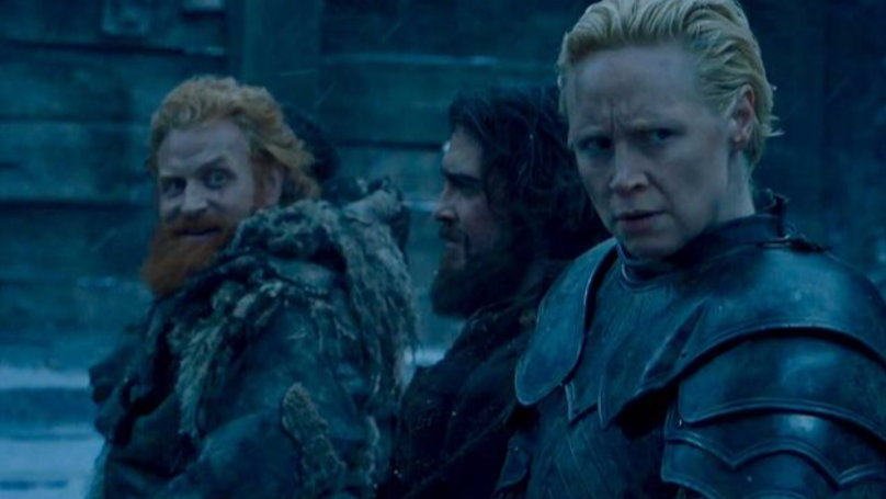 'Game of Thrones': Brienne Says Tormund Behaves Exactly The Same On And Off Camera