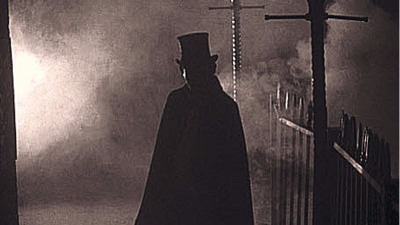 Author Claims To Know Whereabouts Of Jack The Ripper's Grave