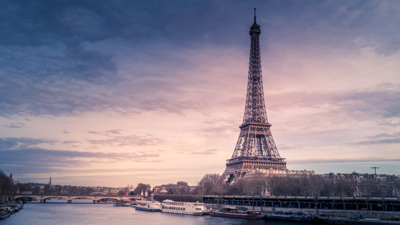 Eurostar Is Selling £25 Tickets To Paris, Lille And Brussels