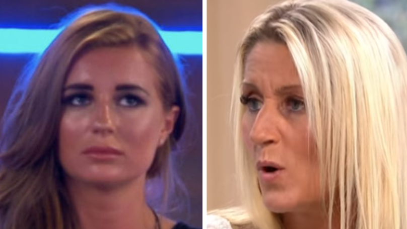 Love Island 2018: Dani Dyer's Mum Threatened To Take Her Off The Island