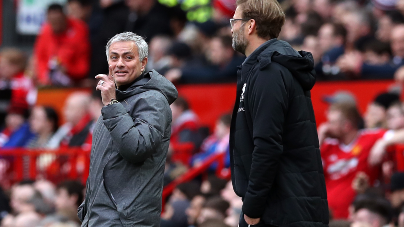 Research Shows Most And Least Popular Premier League Managers On Social Media