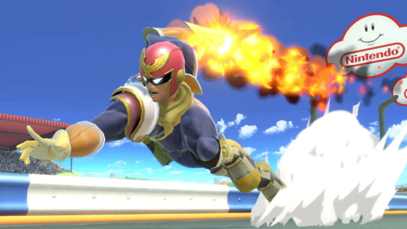 ​Marvel Movie Stuntmen Have Choreographed An Epic Super Smash Bros. Fight