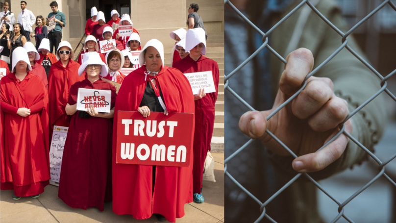 Abortions Would Be Punishable By 99 Years In Prison Under New US Law