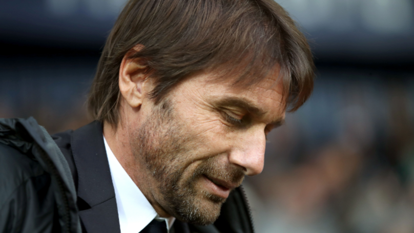 Antonio Conte To Be Named Real Madrid Manager Within The Next 48 Hours