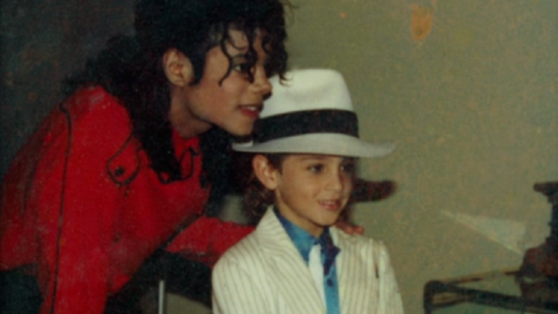 Michael Jackson's Family Release Counter Documentary