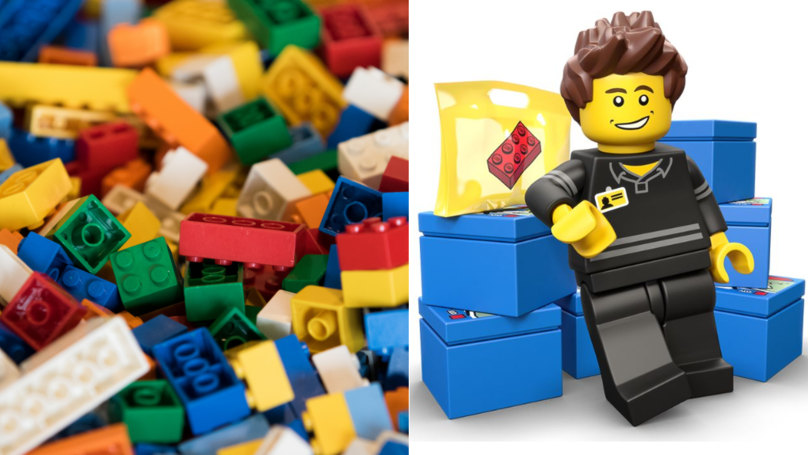Smyths Toys Is Hosting Huge LEGO Day With Free Giveaways